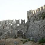 bastione palamidi