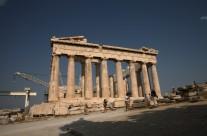 Corfù – Atene