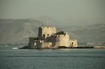 Nauplia – fortificazioni veneziane